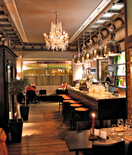 Where To Eat In Lausanne Brasserie Lausanne Moudon The Lausanne Guide