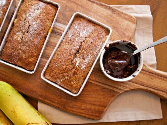 Easy one bowl banana bread the lausanne guide easy one bowl banana bread forumfinder Image collections