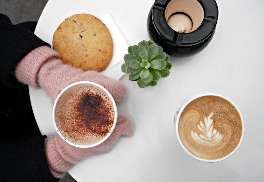 Rush Coffee Co.