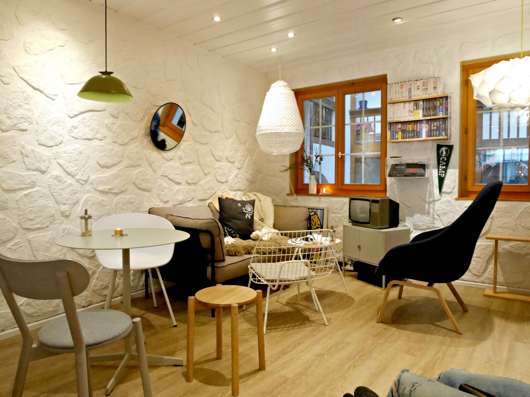 The Joy Of Creation Living Room Floor