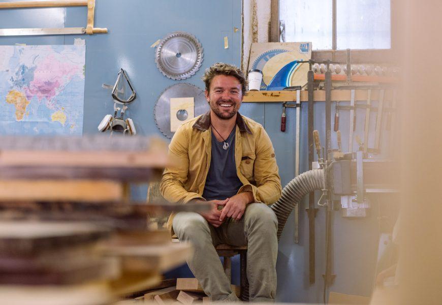 Meet The Makers: Fabio Marco