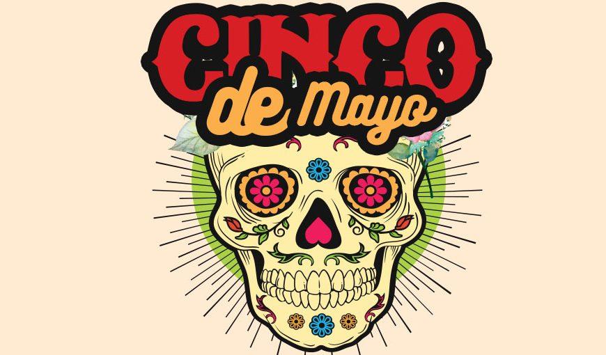 Let's Fiesta: TLG x Eat Cinco de Mayo Party