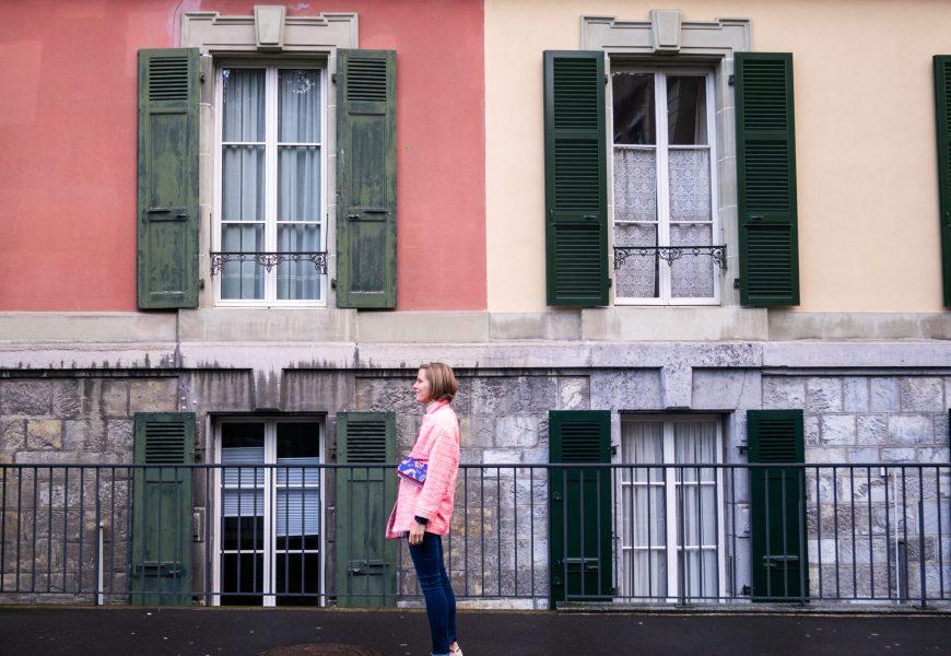 Street Style – Margaux