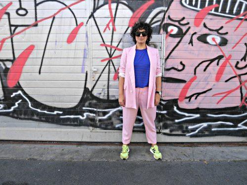 Street Style – Eleni