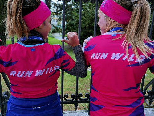 How We Run