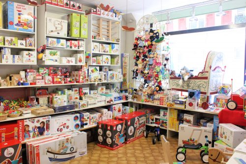 Baby and Children's Gifts in Lausanne